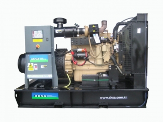 Генератор дизельный AKSA APD 200C