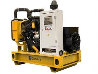 Дизельный генератор Glevera АДМ-30-Т400