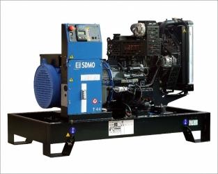 Дизельный генератор SDMO T44K