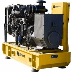 Дизельная электростанция Glevera GL15-T400