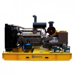 Генератор дизельный Glevera GL150-T400