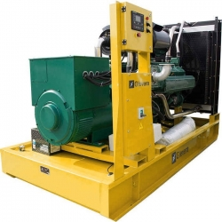 Дизельный генератор Glevera GL-SH300-Т400